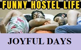 Hostel Funny Moments