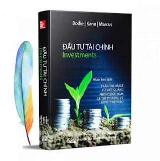 Đầu Tư Tài Chính - Investing + Tặng Kèm 01 Bookmark Lông Vũ ebook PDF EPUB AWZ3 PRC MOBI