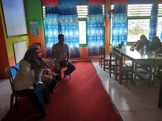 Tujuan Pembentukan WOTK (Wali Orang Tua Kelas) komite kelas