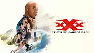 xXx: Return of Xander Cage | Hindi Dubbed Movie 2020