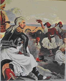 Πίνακας Peter von Hess