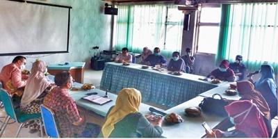 RSUD Rasidin Siap Jadi Rujukan Penanganan Covid 19 di Kota Padang
