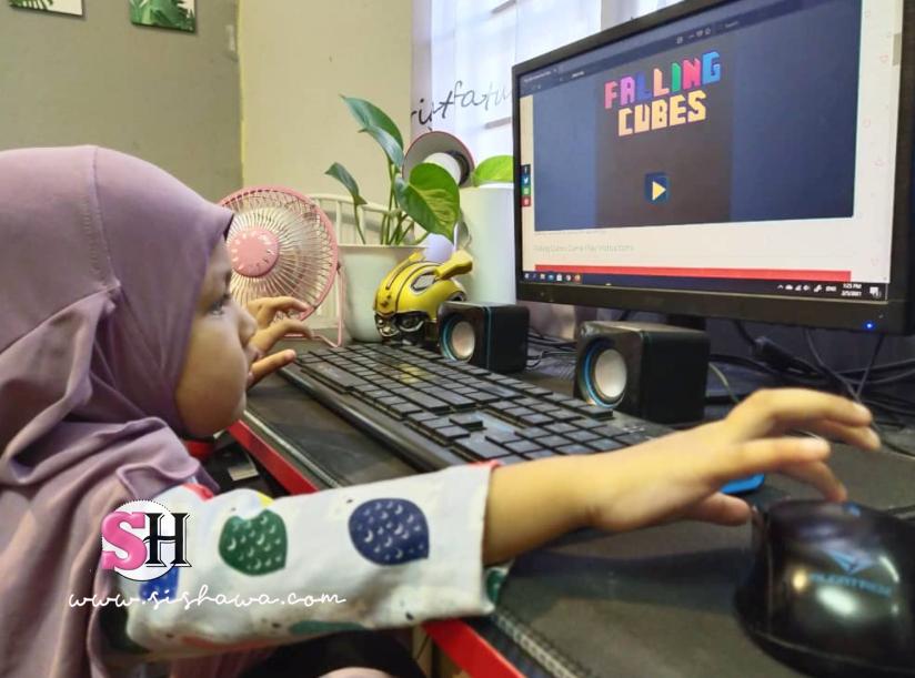 Kasih Sufi Main Games Online Sendiri