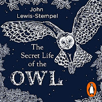 Audiobook cover for The Owl