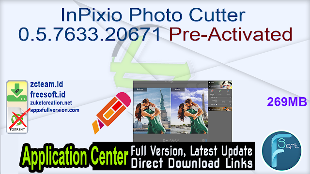 InPixio Photo Cutter 10.5.7633.20671 Pre-Activated_ ZcTeam.id