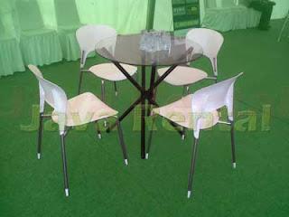 Kursi Dealing dan Meja 01