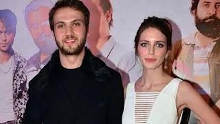 What Bige Onal (Selin) of Sen Çal Kapimi - You Knock My Door has to say about the series? #AyishaThousif