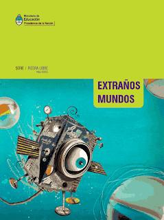 EXTRAÑOS MUNDOS
