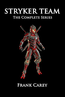 Stryker Team: The Complete Series cover image
