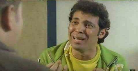 """سعد الصغير في لخمة راس """" مصرررررررررر"""""""