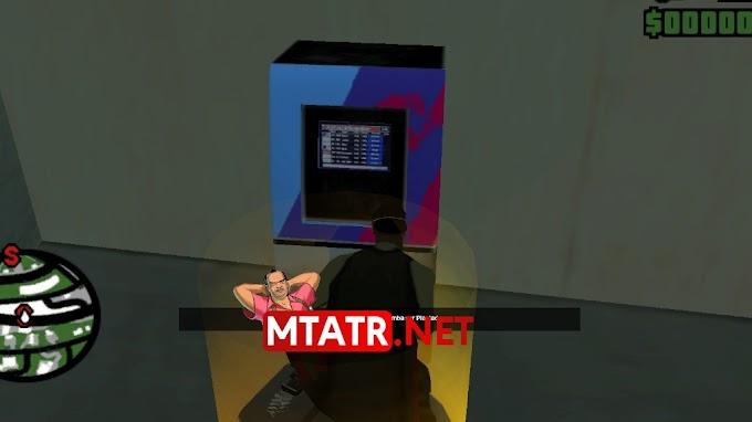 MTA SA ATM Soygun