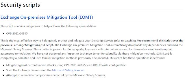 security-update-exchange-microsoft