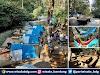 Pineus Tilu Riverside Camping, Destinasi Wisata Alam Lagi Ngehits di Hutan Pinus Rahong Pangalengan