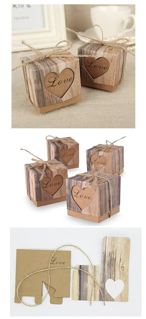 What Makes a Wedding Favour Box Perfect