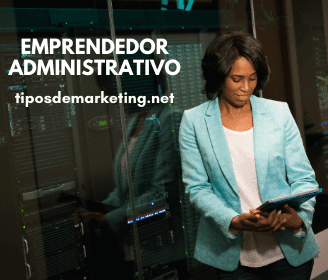 emprendedor administrativo