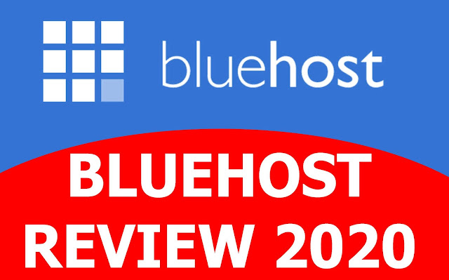 Bluehost Reviews 2020