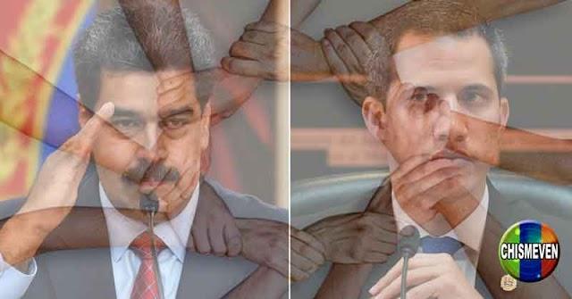 """La Oposición Light y su """"Manía"""" sobre la unión del pueblo"""