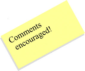 find blogs to comment on