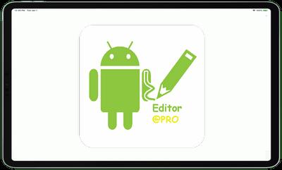 APK Editor Pro v1.10.0 Premium