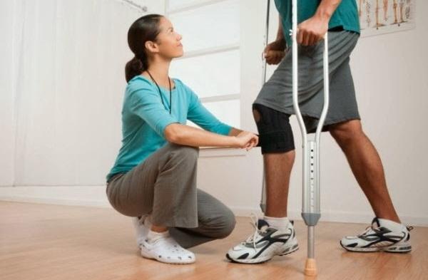 Kapan Anda Membutuhkan Perawatan Fisioterapis?