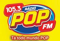 Rádio Pop FM 105,3 de Areia PB