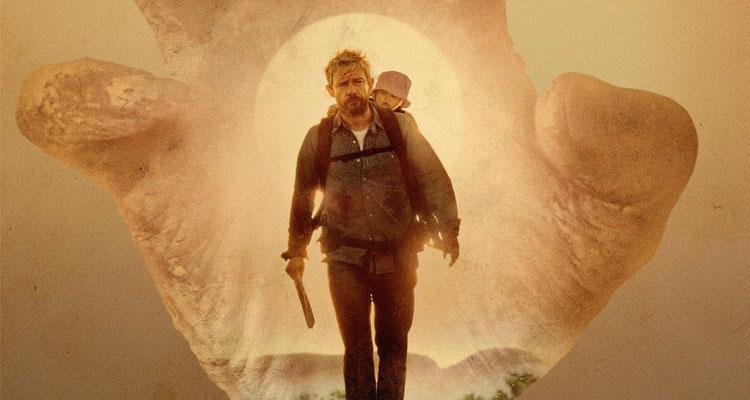"Crítica de ""Cargo"", la película de Netflix"
