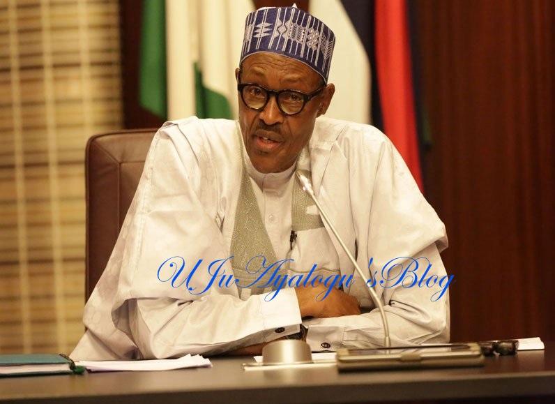 Buhari okays bill conferring immunity on legislators