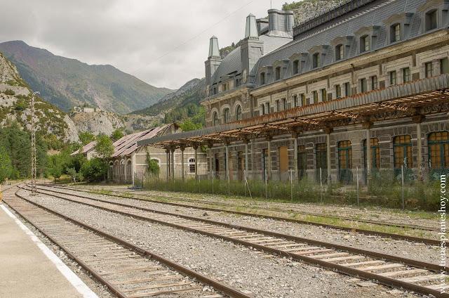 Escapada pirineos Francia Aragon lugares encanto