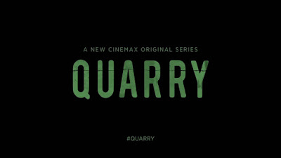 Cinemax's Newest Series, Quarry Is Now Available For Digital Download