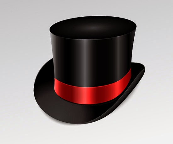 How to Create a Fancy Top Hat