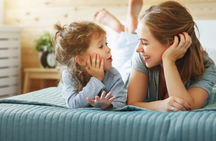 Yuk Gabung Komunitas Ibu dan Anak Popmama.com