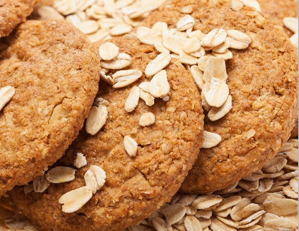 How to make oatmeal cookies for the diet