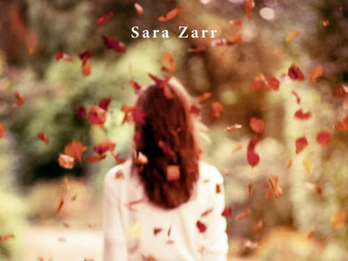 Les variations Lucy de Sara Zarr
