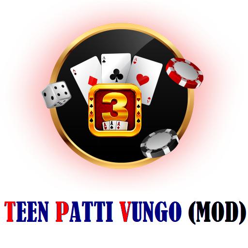 Teen Patti Vungo [MOD]