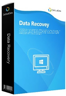 Windows data recovery software, file recovery, Do Your Data Recovery