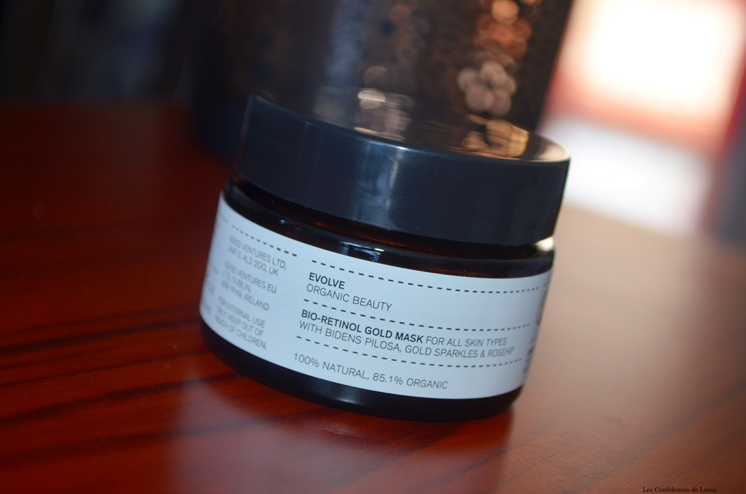 masque-bio-gold-retinol-evolve-beauty