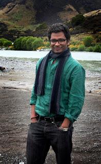 Akhil Gupta- Cofounder SP