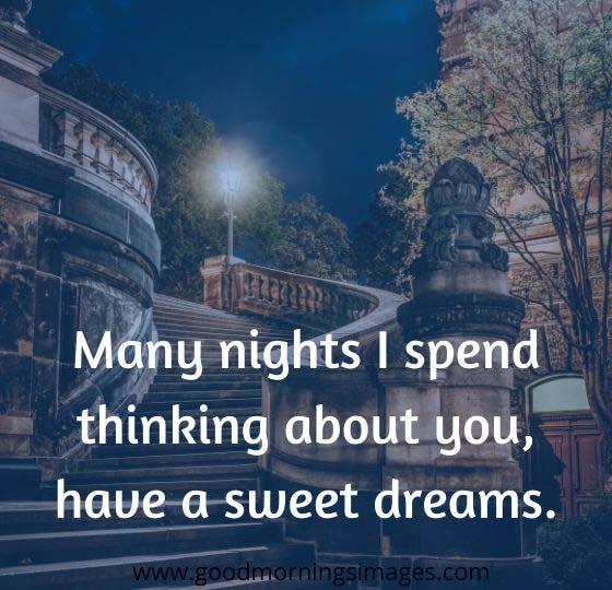 have a good night synonym