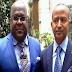 Désignation du premier ministre: c'est Félix Tshisekedi, tranche Katumbi via Twitter