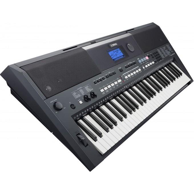 Harga Bekas Terbaru Untuk Keyboard Yamaha