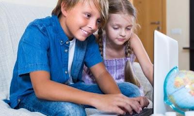 bagaimana agar anak tidak kecanduan games online