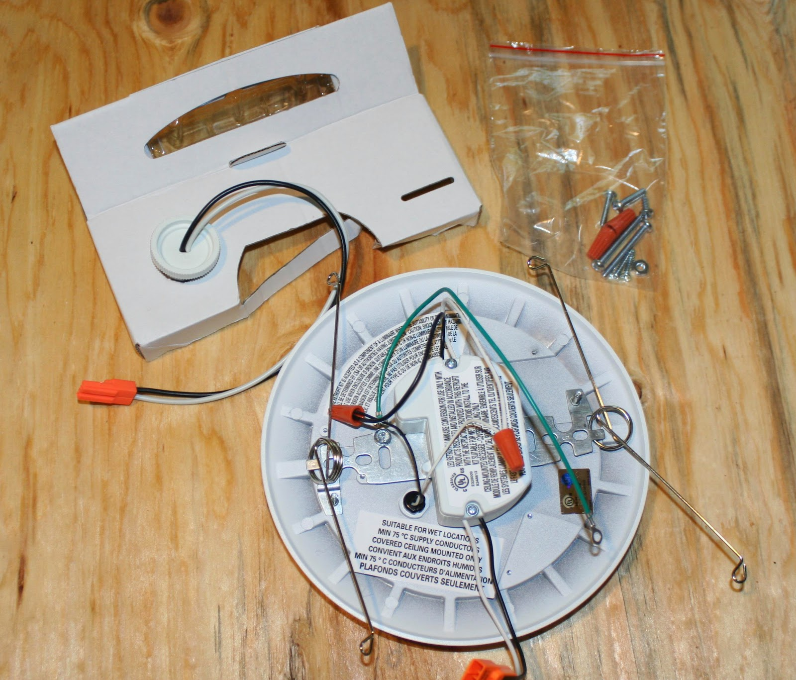 Energy Conservation How To: Nicor DLS, An Important New LED Plate Light