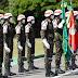 Prefeito participa de troca no comando do CMA e destaca parceria com Exército