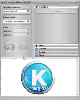 DC Unlocker 2 Client Crack V1 00 0460 - Kisauti Tech