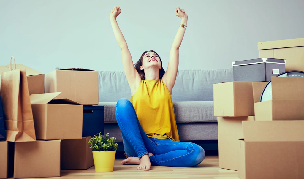 4 Things To Make Moving House Easier