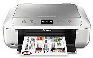 Canon MG6822 Driver Download and Review