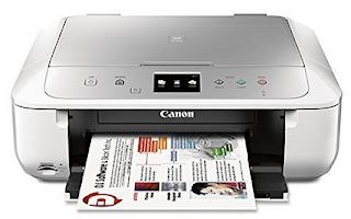 Canon MG6822 Printer Driver Download