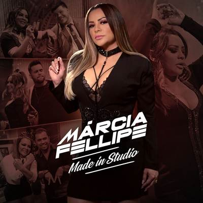 Márcia Fellipe - Made In Studio