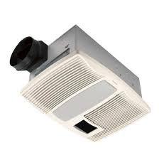 Broan Very Quiet Ceiling Heater Fan