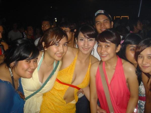 Koleksi Foto Wiwid Gunawan: Foto Hot Dan Gosip Selebritis: Tyas Mirasih Hot Foto